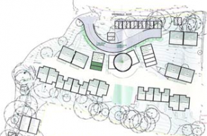 Spring Hill Cohousing in Stroud